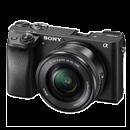 Sony Alpha A6300/A6000