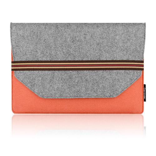 Image of   CARTINOE Kammi Series Taske til 13,3'' MacBook Air - Orange