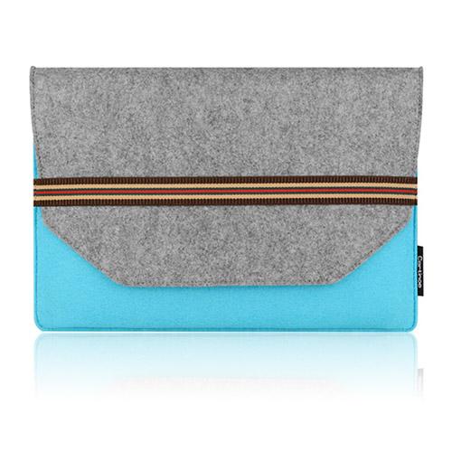 Image of   CARTINOE Kammi Series Taske til 13,3'' MacBook Air - Blå