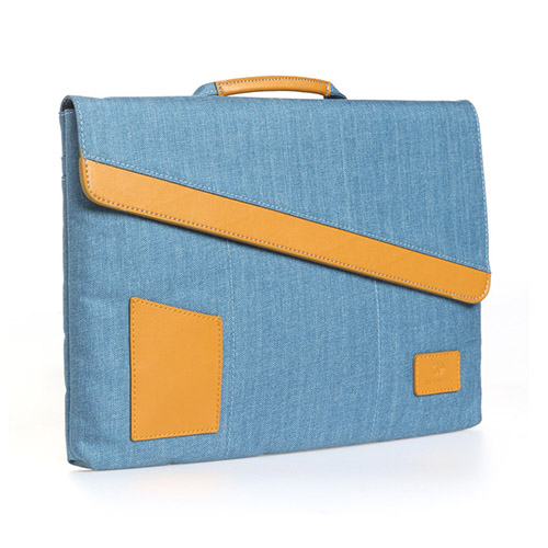 GEARMAX YaZi MacBook 13.3´´ Sleeve - Blå