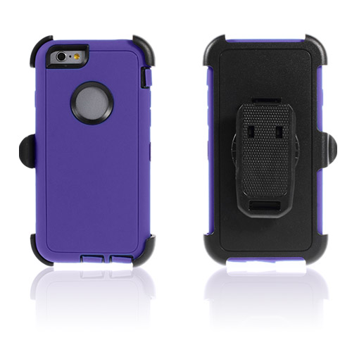 Image of   Adrian (Lilla) iPhone 6 Cover