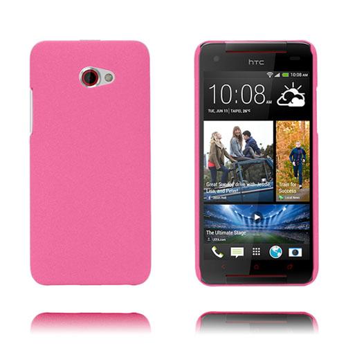 Hard Shell (Pink) HTC Butterfly S etui