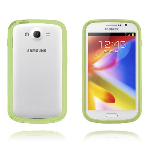 Duo (Grøn) Samsung Galaxy Trend Bumper