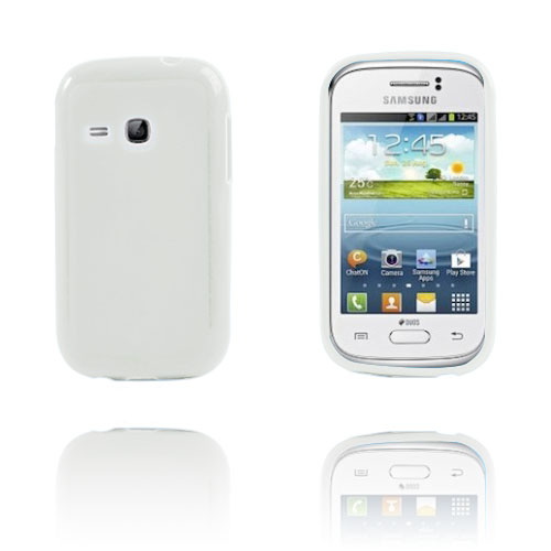 ColorCase (Hvid) Samsung Galaxy Young Cover
