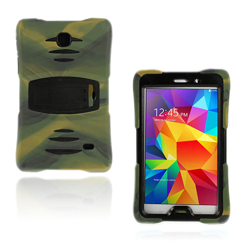 Image of   Adrian (Camouflage) Samsung Galaxy Tab 4 7.0 Cover