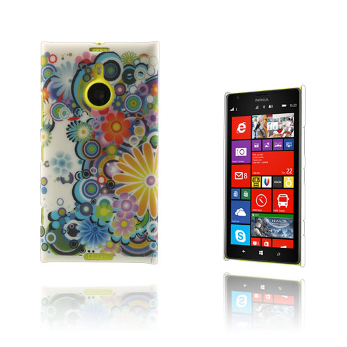 Image of   Valantine (Flower Power) Nokia Lumia 1520 Cover