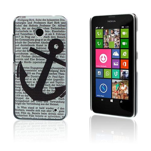 Persson Nokia Lumia 630/635 Cover - Anker & Avis