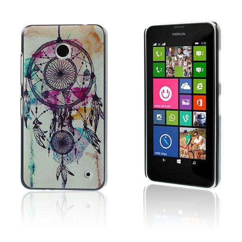 Persson Nokia Lumia 630/635 Cover - Drømmefanger