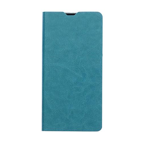 Image of   Amdrup LG læder-etui til LG K7 med kortholder - Blå
