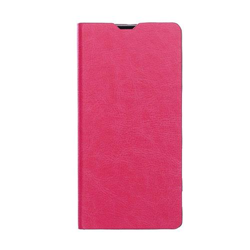 Image of   Amdrup LG læder-etui til LG K7 med kortholder - Pink