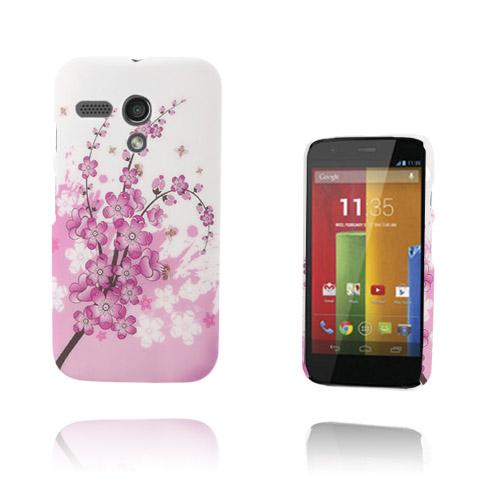 Valentine (Pink) Motorola Moto G Cover
