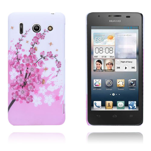 Valentine (Pink) Huawei Ascend G510 Cover