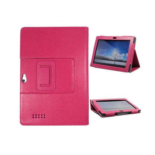 Business (Hot Pink) ASUS PadFone 3 Læderetui