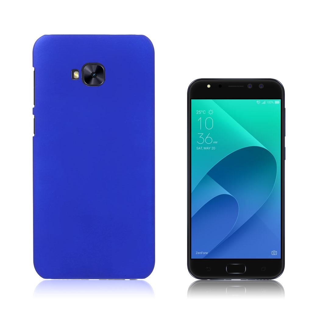 ASUS ZenFone 4 Selfie Pro (ZD552KL) Slankt og let plastik cover - Mørkeblå