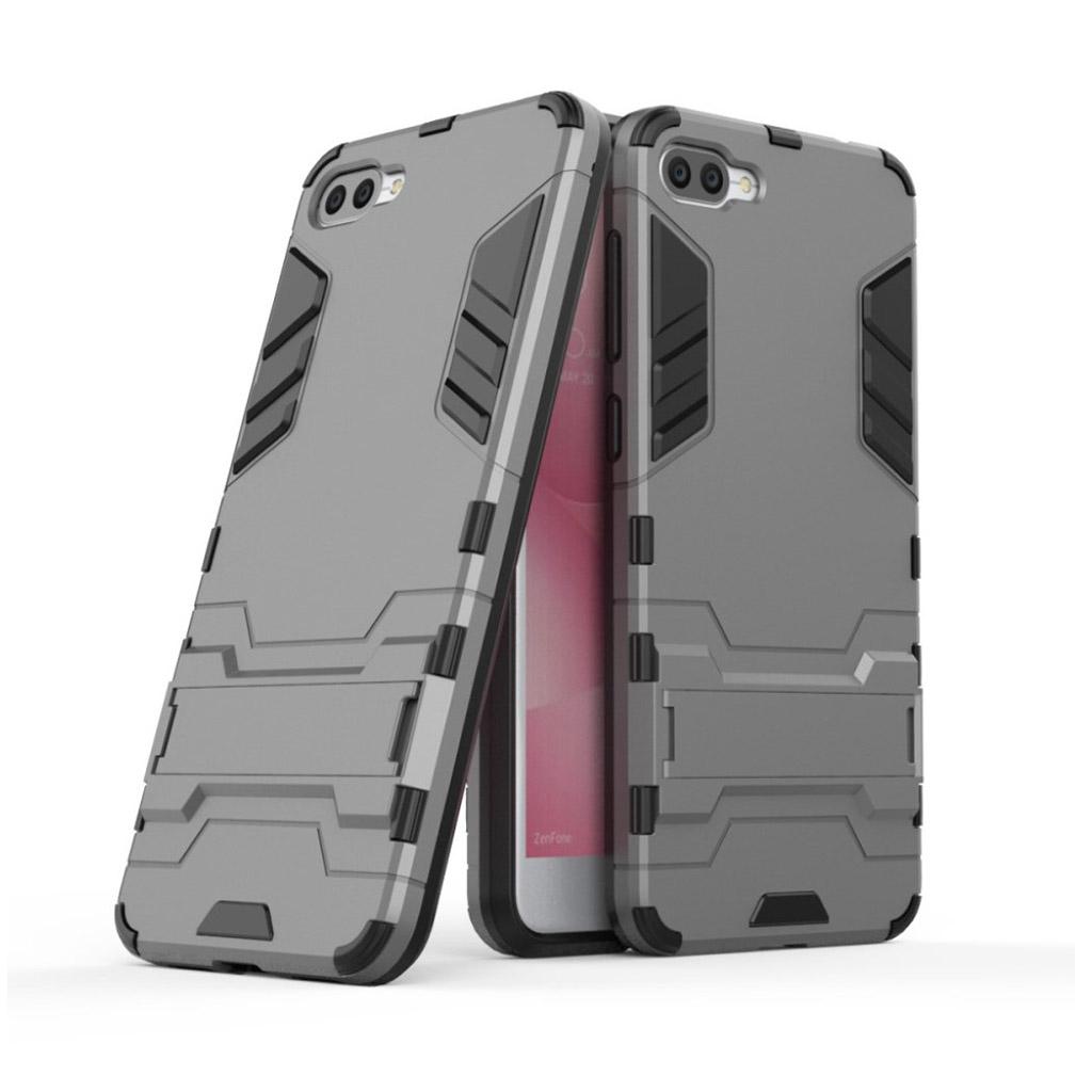 Asus Zenfone 4 Max 5.2 (ZC520KL) cool guard TPU case - Grey