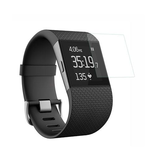 Image of   0.3mm hærdet glasbeskyttelsesfilm til Fitbit Surge Arc Edge