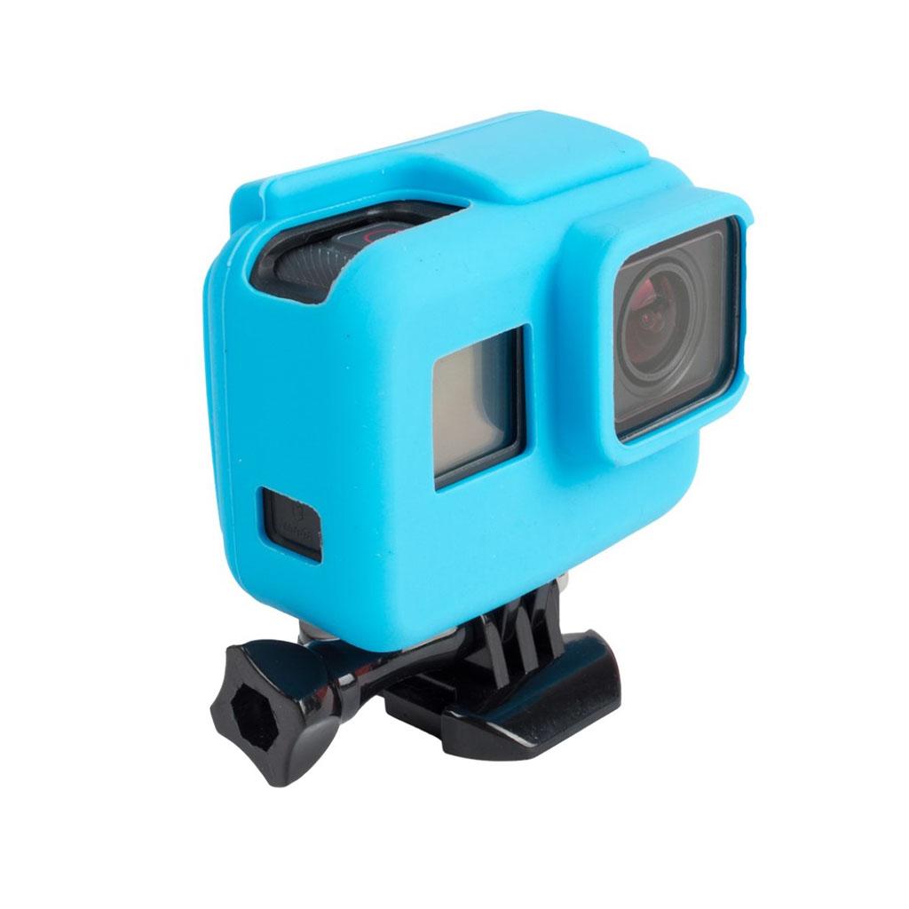 Siliconecover til GoPro Hero 5 Black - Blå