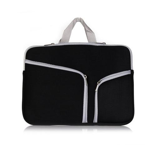 Bag Case For 11.6-12 Inch Laptops 270x210mm - Black