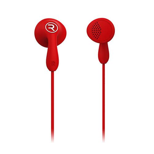 Image of   REMAX Candy RM-301 høretelefoner - Rød