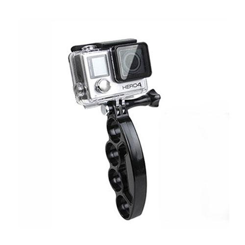 Håndholdt beslag til at tage selfies til GoPro og action kameraer