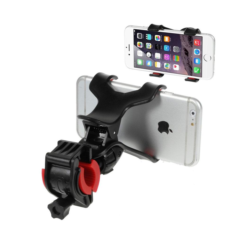 Image of   360-graders roterbart cykelholder til smartphones