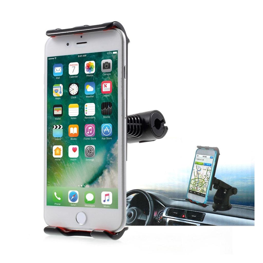 Image of   046 Universel cykelholder til smartphones