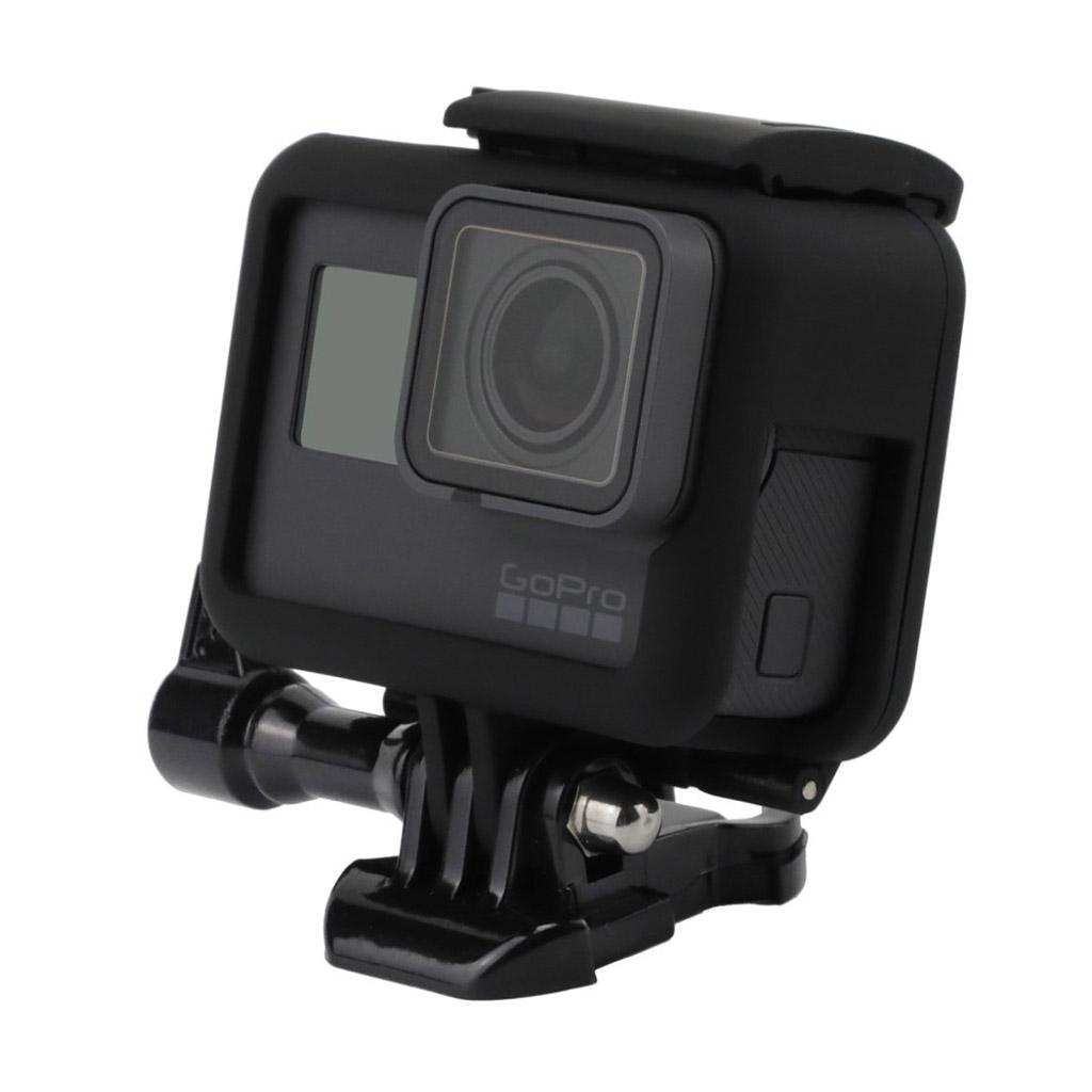 GoPro Hero5 beskyttende og smart cover - Sort