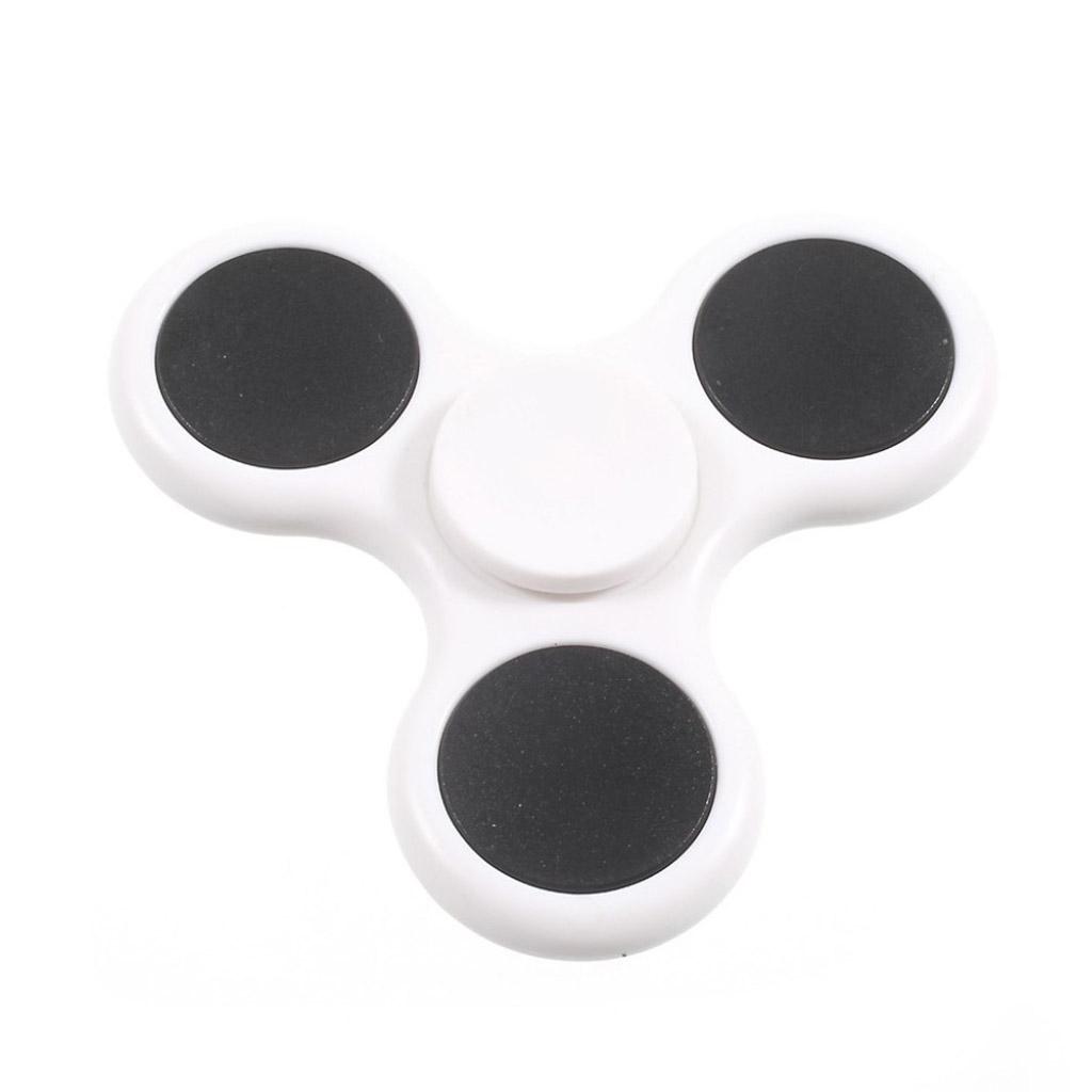 Image of   EDC Fidget Hand Spinner - Hvid