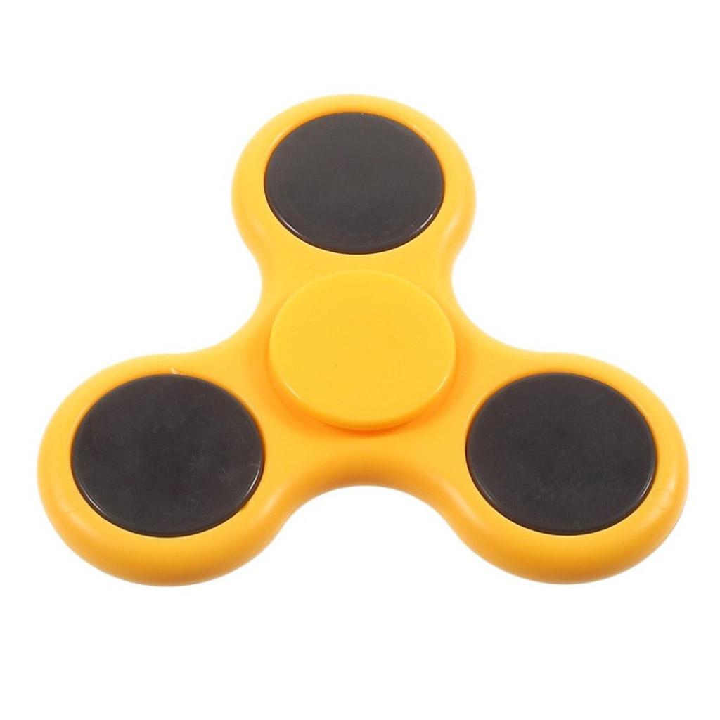 Image of   EDC Fidget Hand Spinner - Gul