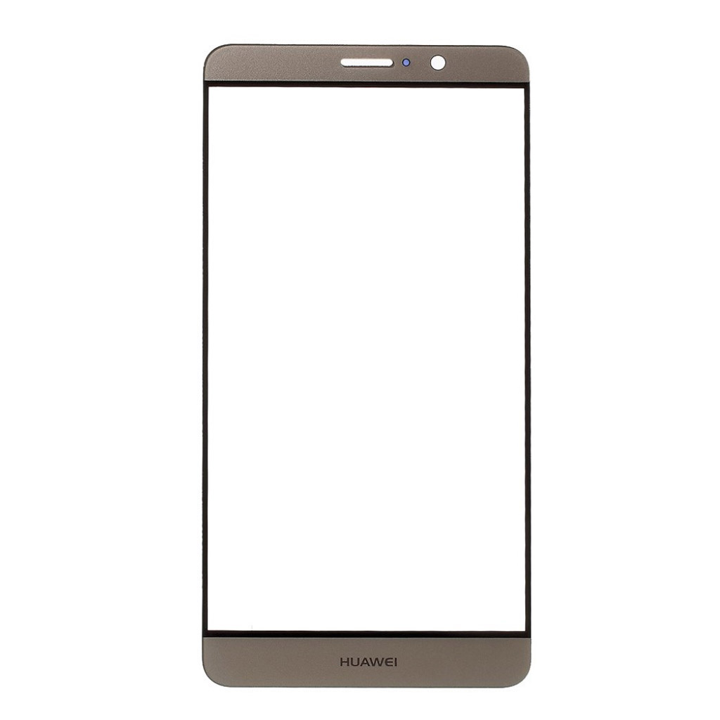 Huawei Mate 9 skærm glas linse - Guld