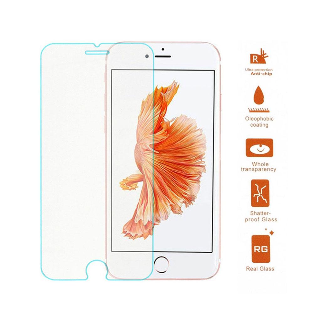 Image of   0.3mm skærmbeskyttelsesglas til iPhone 7