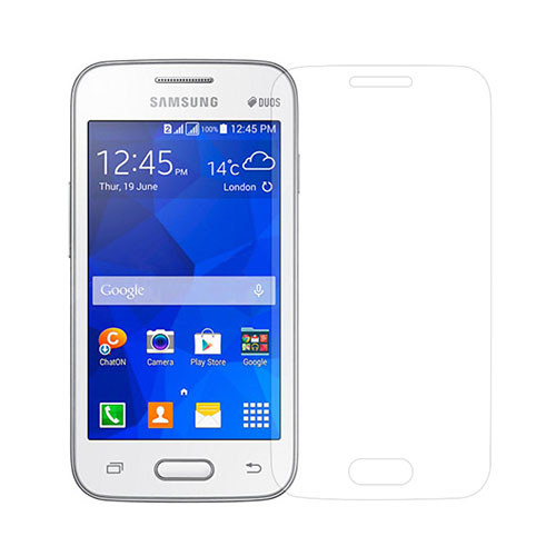 Image of   0.3mm Tempered Glass Screen Protector for Samsung Galaxy Trend 2 Lite