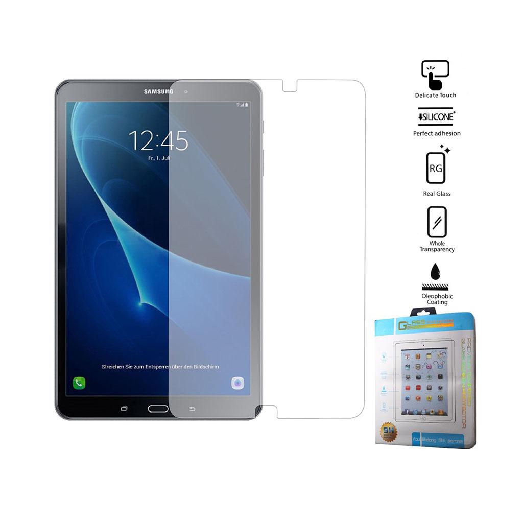 Image of   0.3mm hærdet skærmbeskyttelsesglas til Samsung Galaxy Tab A 10.1 (2016)
