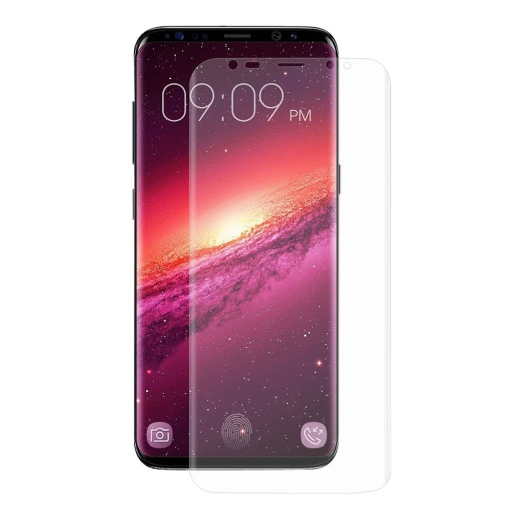 HAT PRINCE Samsung Galaxy S9 ultra clear screen protector tempered glass
