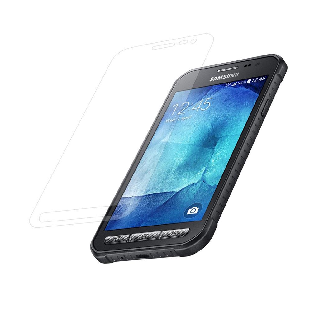 Image of   0.3mm Samsung Galaxy Xcover hærdet skærmbeskyttelsesglas