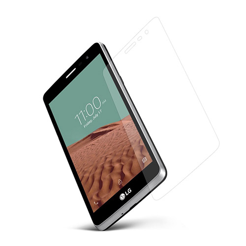 Image of   0.3mm Skærmbeskyttelse til LG L Bello II