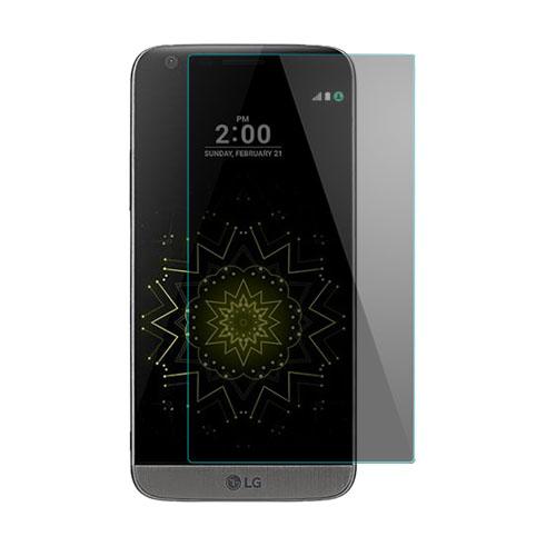 Image of   0.25mm hærdet skærmbeskyttelsesglas til LG G5