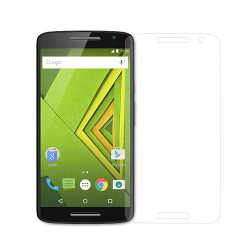 Image of   0.3mm Skærmbeskyttelse til Motorola Moto X Play