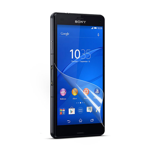 Image of   Beskyttelsesfilm til Sony Xperia Z3 Tablet Compact