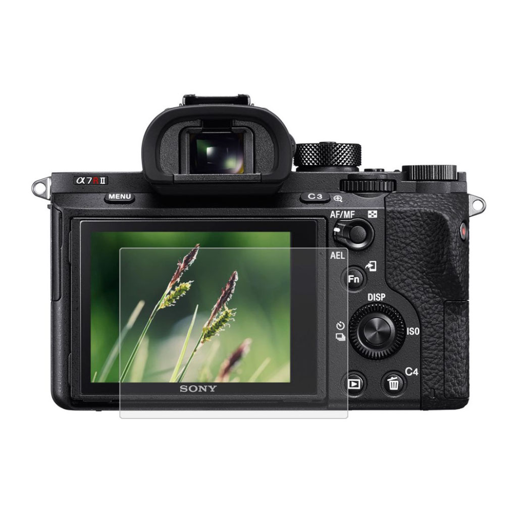 Sony DSC-RX100 Mark III IV M3 M4 Hærdet Glas Skærm Beskyttelse