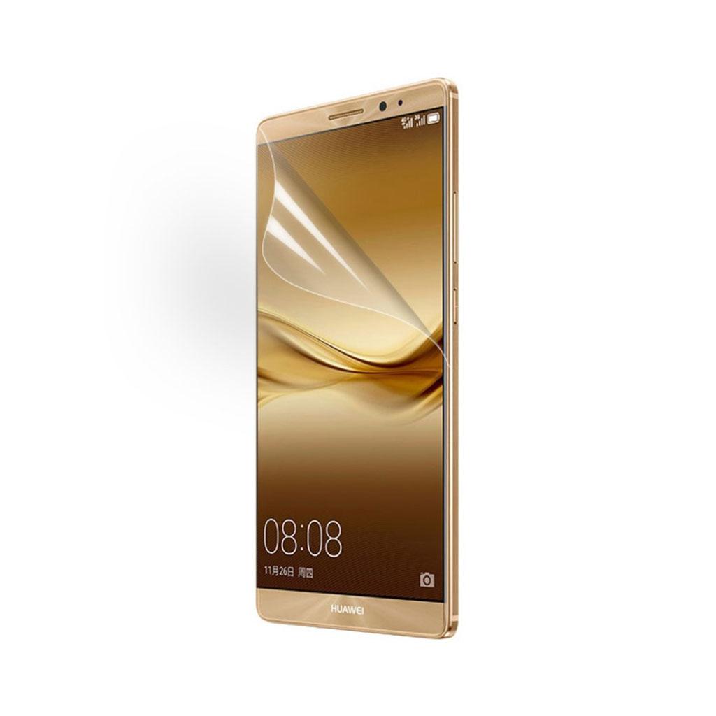 Clear LCD skærmbeskytter til Huawei Ascend Mate 8