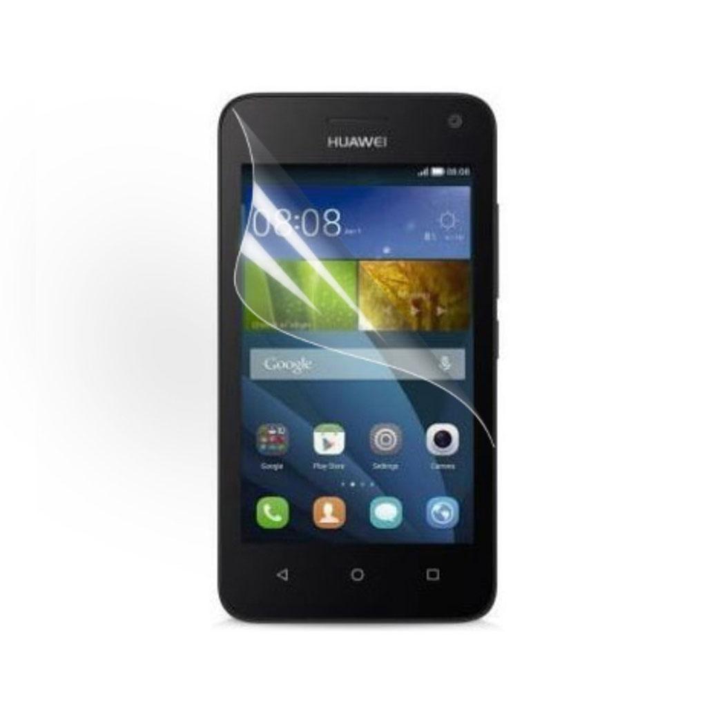 Ultra Clear skærmbeskyttelsesfilm til Huawei Y360