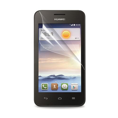 Skærmbeskyttelsesfilm til Huawei Ascend Y330