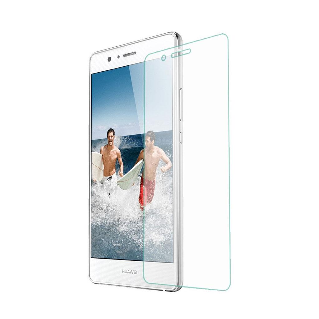 Image of   0.25mm 9H hærdet skærmbeskyttelsesglas til Huawei P9 Lite / G9 Lite