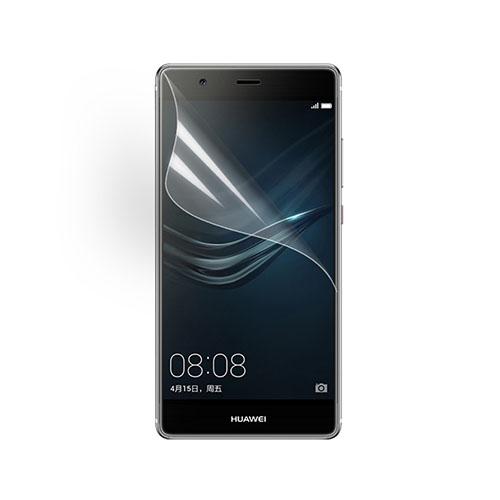 LCD skærmbeskyttelsesfilm til Huawei P9 Plus - Gennemsigtig