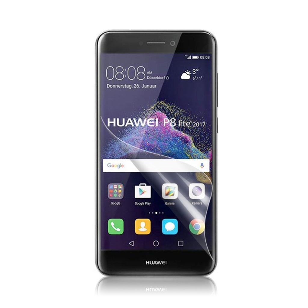 Huawei Honor 8 Lite klar skærmbeskyttelsesfilm