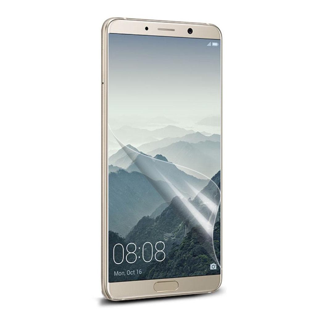 Huawei Mate 10 Ultra klar beskyttelsesfilm