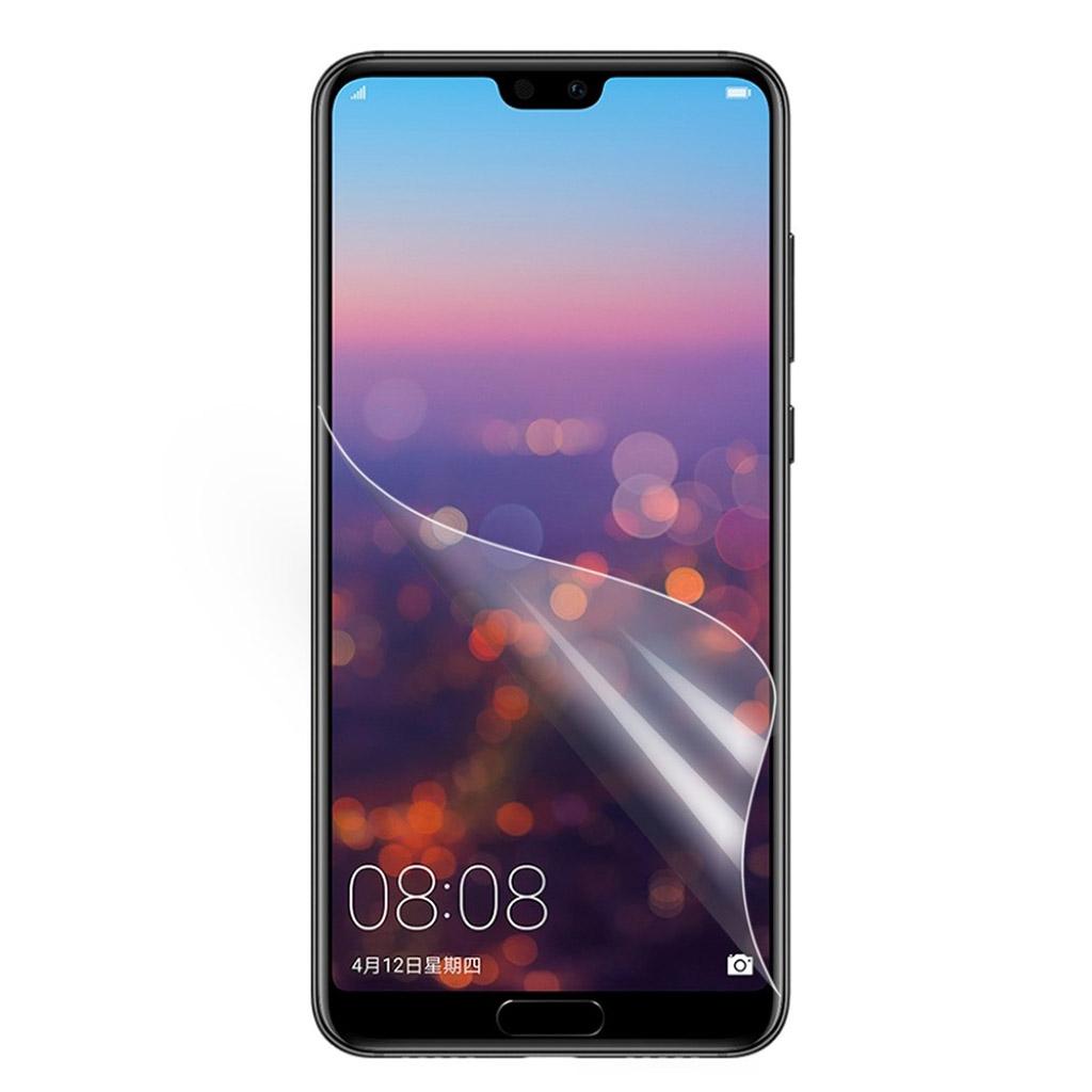 Huawei P20 Pro klar LCD skærmbeskytter hærdet glas