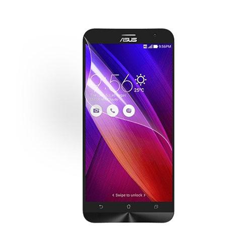 Asus Zenfone 2 Skærmbeskyttelse - Klar