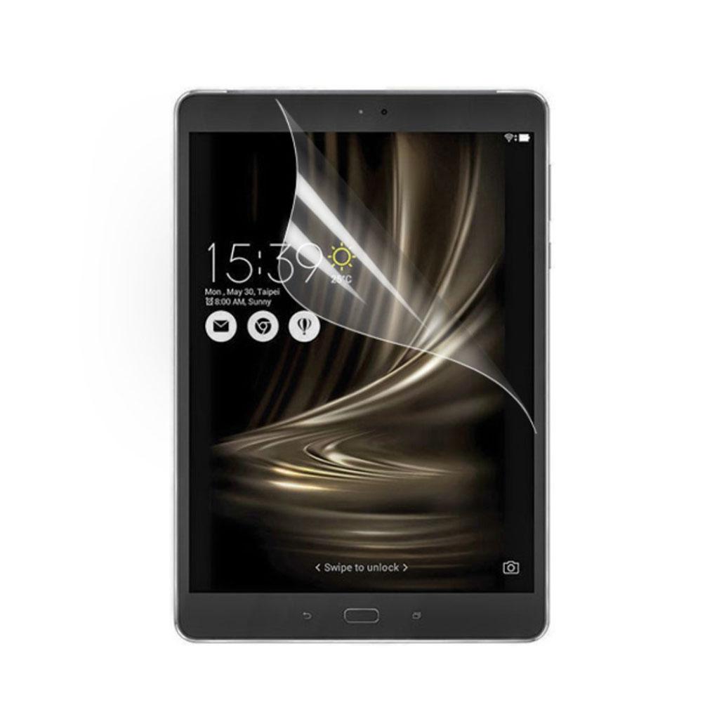 Clear LCD skærmbeskyttelsesfilm til Asus Zenpad 3S 10